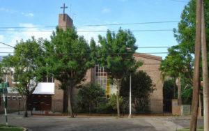Iglesia Adventista Central - Libertador San Martín, Puiggari, Entre Ríos