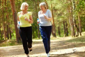 La falta de ejercicio es tan mala como la obesidad